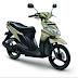 Suzuki Nex II Memiliki 6 Ubahan Terbarunya Makin Keren dan Irit