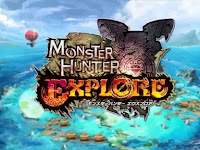 Monster Hunter Explore v06.00.00 Mod Apk Terbaru