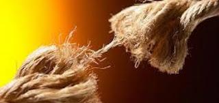 Pemutusan Hubungan, kala Kekafiran menjadi Pilihan