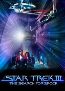 Star Trek 03 Search for Spock (1984) [Soundtrack บรรยายไทยมาสเตอร์]