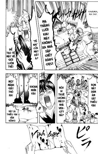 Gintama Chap 184 page 8 - Truyentranhaz.net