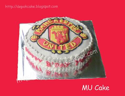 Depok Cake Kue Ulang Tahun Depok Cake
