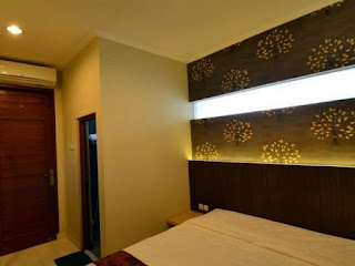 Hotel Mewah Victoria Guest House Solo
