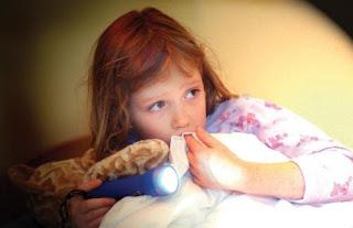 come aiutare i bambini a gestire l'ansia
