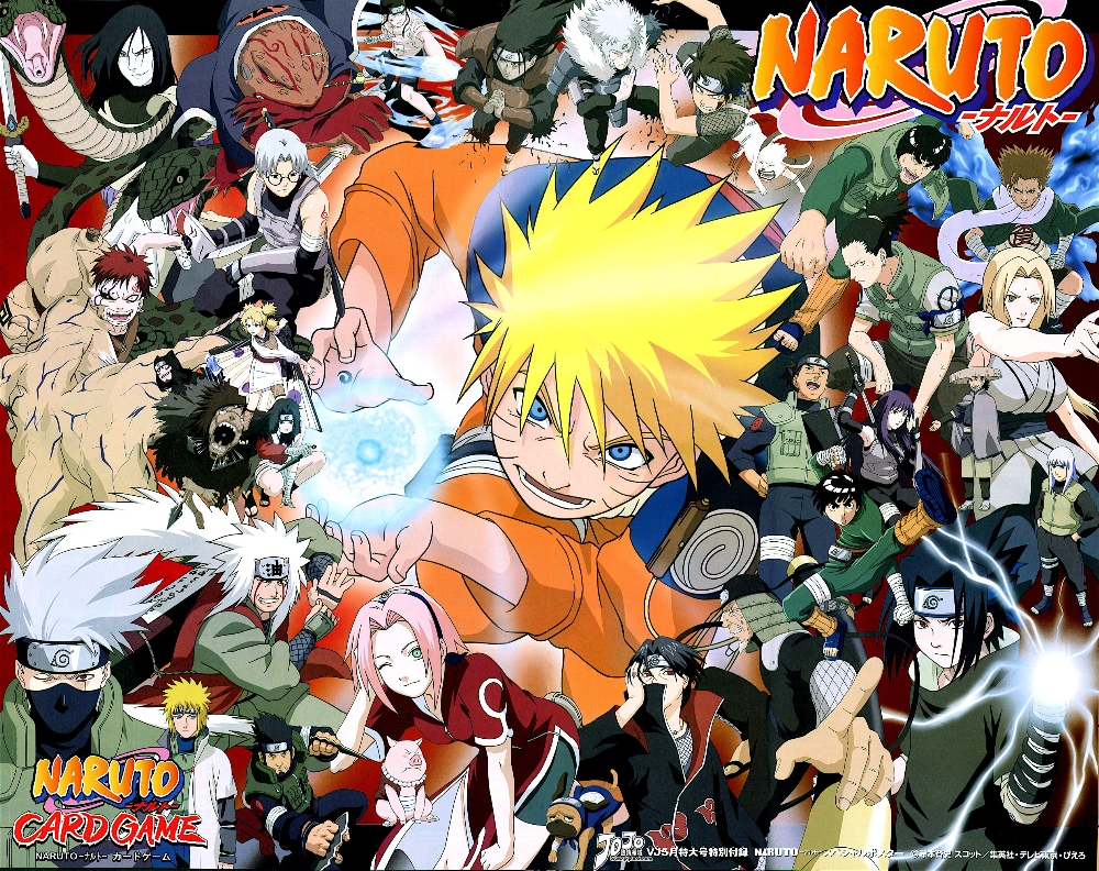 120 Kata Kata Mutiara Di Anime Naruto Saung Fajar