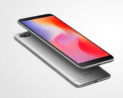 Xiaomi Redmi 6A FAQ