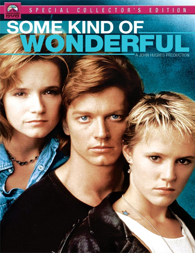 Ver Alguien maravilloso (Some Kind of Wonderful) (1987) Online