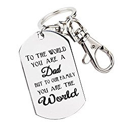 A perfect Daddy gift