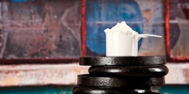 Proteínas de Soya aisladas en la nutrición deportiva