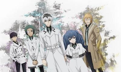 Tokyo Ghoul Season 3 :re Episode 1-12 [BATCH] Sub Indo, tokyo ghoul, tokyo ghoul sub indo, tokyo ghoul season 3, tokyo ghoul season 3 sub indo, tokyo ghoul full episode, tokyo ghoul episode 1-12