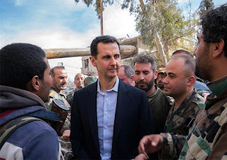 Fakta 9 Pelanggaran Gencatan Senjata Oleh Pasukan Rezim Syiah Nushairiyah