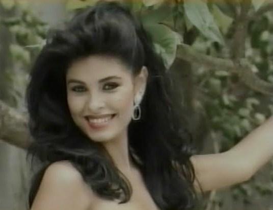 Miss Jamaica World 2011