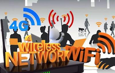 Membuat Jaringan Wireless Lebih Cepat