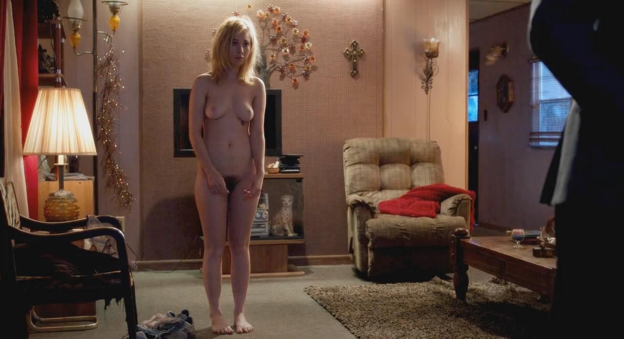 Alexis dziena full frontal nude scene hd 4