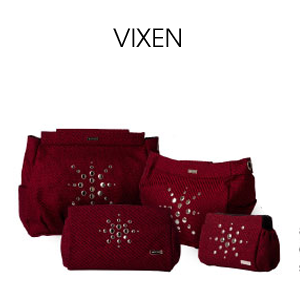 Miche Vixen Shells - Petite, Classic, Demi and Prima sizes