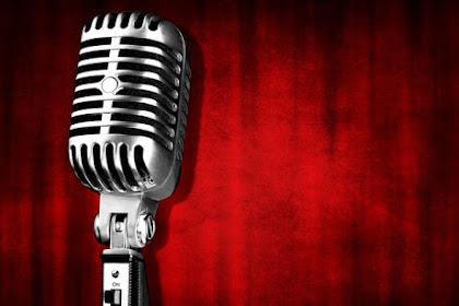 Inilah 12 Teknik Stand Up Comedy yang Wajib Diketahui Calon Komika