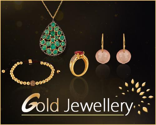 Wholesale gold jewelry manufacturers from Jaipur