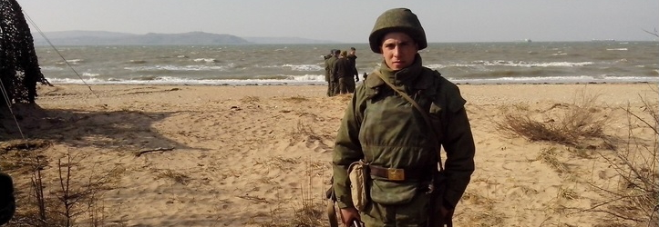 Розкриті дані десантника 108 дшп, який брав участь у захопленні Криму