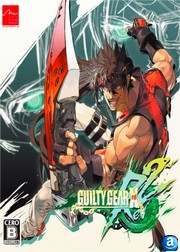 GUILTY GEAR Xrd REV 2-CODEX