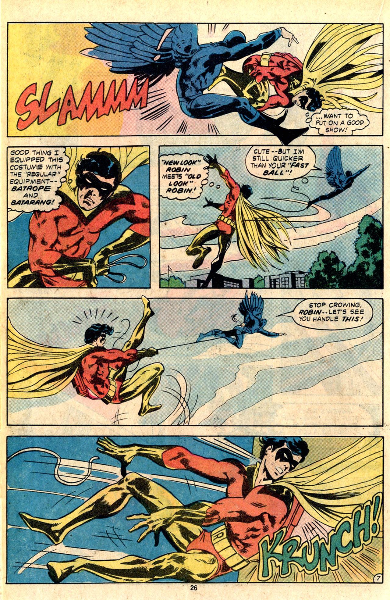 Detective Comics (1937) 481 Page 25