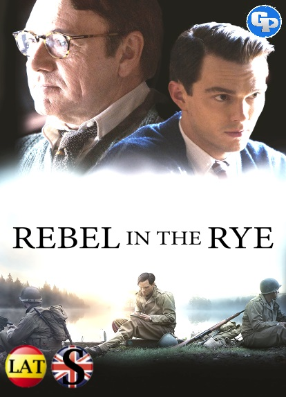 El Rebelde Oculto (2017) HD 720P LATINO/INGLES