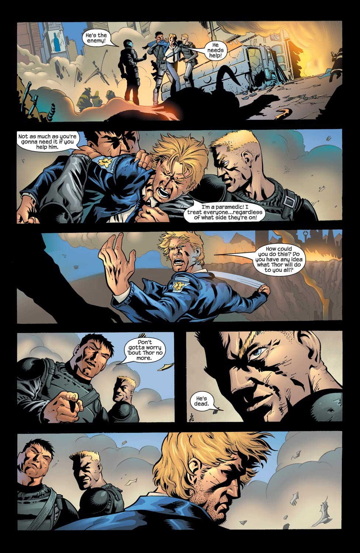 Thor (1998) Issue #67 #68 - English 4