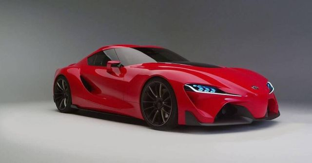 2018 Toyota Supra >> 2018 Toyota Supra Harga Dan Preview Priview Dan Riview Car