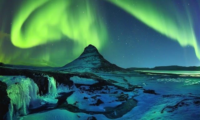 You Should Experience Visit Iceland At Least Once In Your Lifetime And Here's Why.