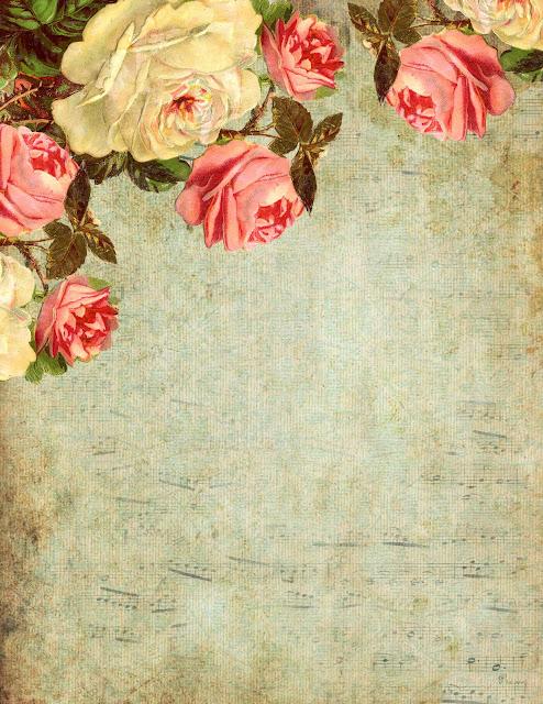 printable decoupage wallpaper borders - photo #30