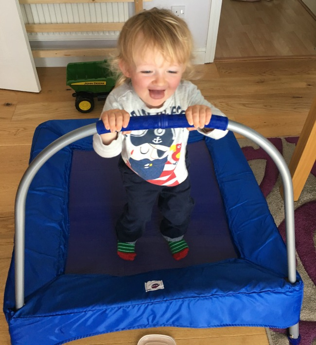 toddler-on-trampoline