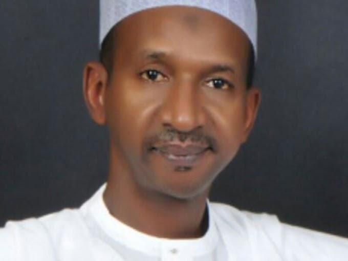 Bauchi governor has accepts deputy's resignation