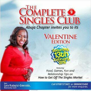 Abuja singleä dating site