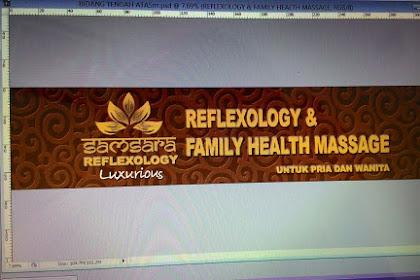Lowongan Samsara Massage dan Reflexologi Agustus 2016