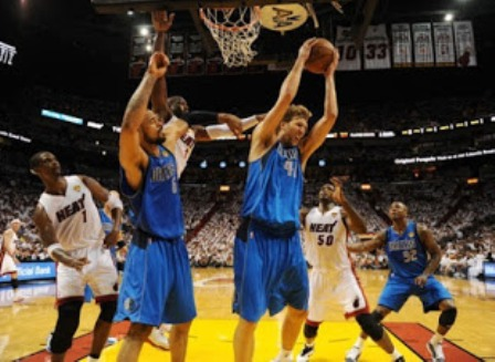 Pengertian Rebound Dalam Permainan Bola Basket Dan Bentuk Latihan
