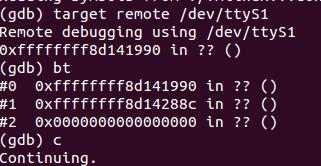 Debugging Linux Kernel using KGDB Part7 - nokaslr