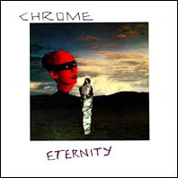 Chrome - Eternity