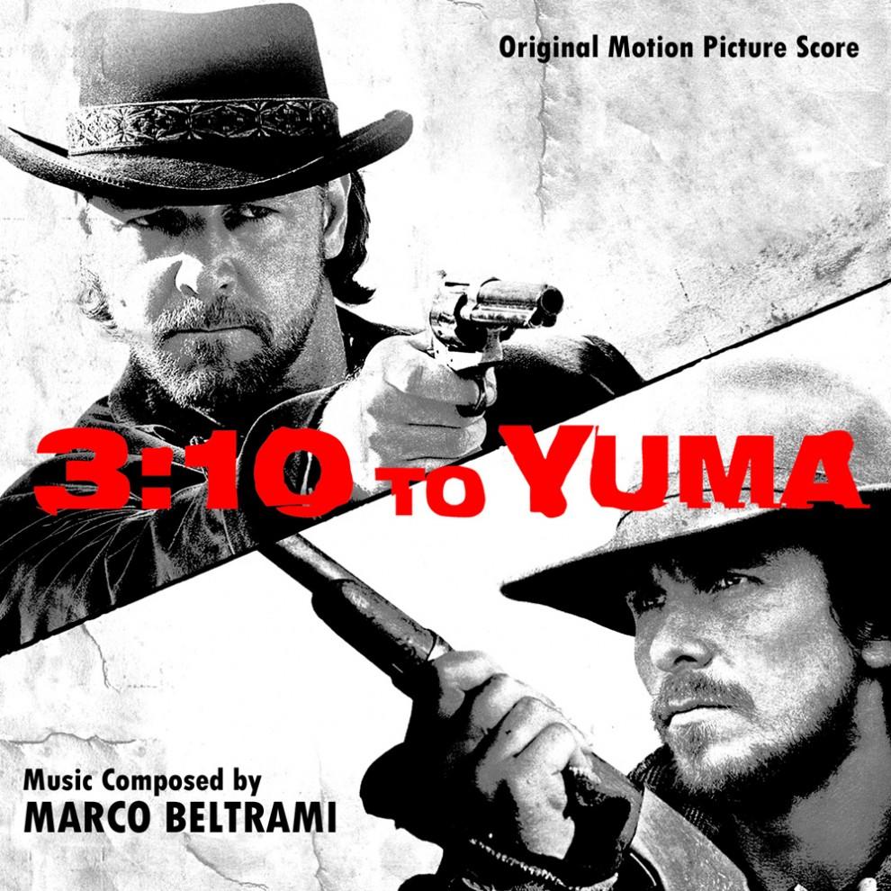 Pasión por la Música de Cine: 3:10 To Yuma (Ben Takes The Stage/Dan ...