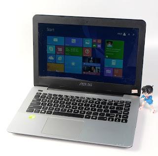 Jual Laptop Gaming Asus A455LF-WX039T