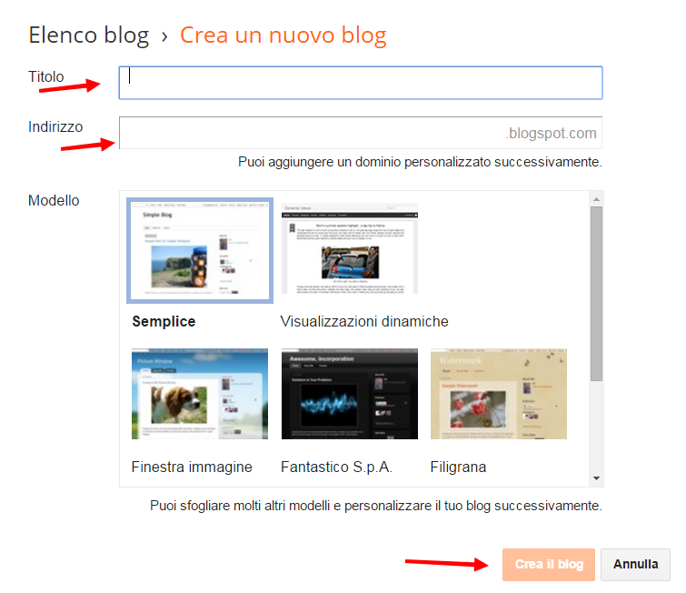 Come aprire un blog per guadagnare online! (Guida passo passo anche per principianti)