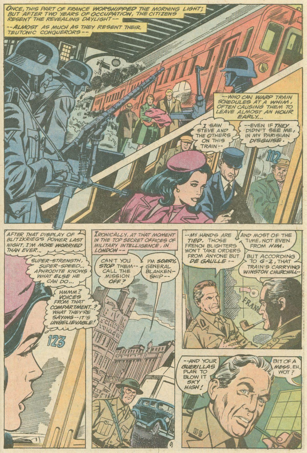 Read online World's Finest Comics comic -  Issue #247 - 75