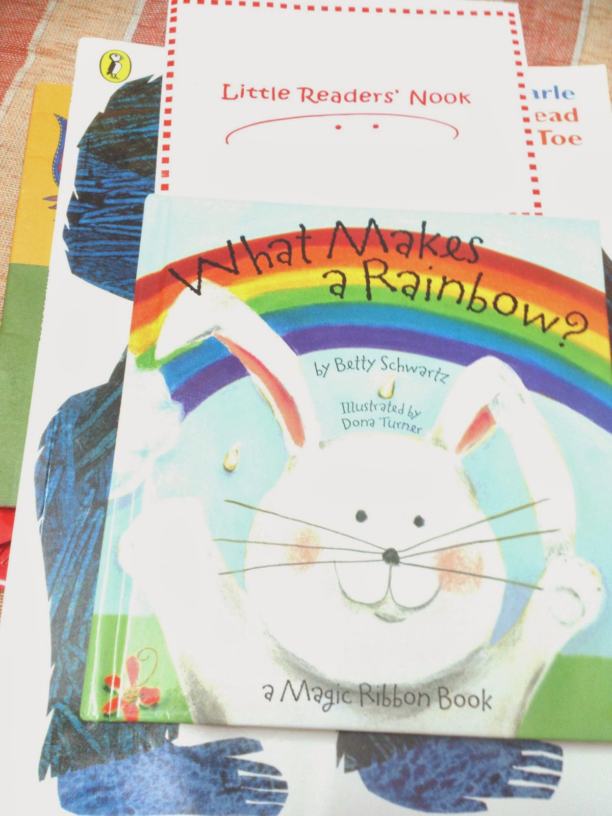 Little Medha Growing Up Review Little Reader S Nook