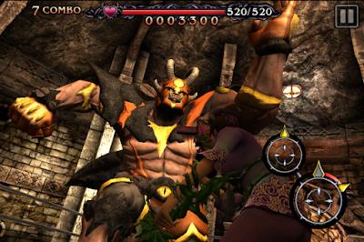 Demon's Score da Square Enix tem jogabilidade e trailer divulgados 2