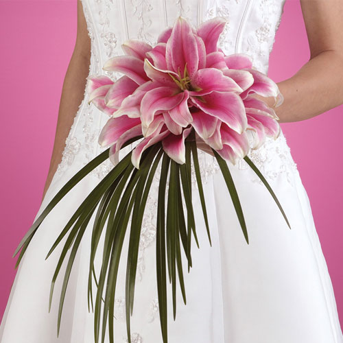 Calla Lily Bridal Bouquet |Lily Bridal Bouquets