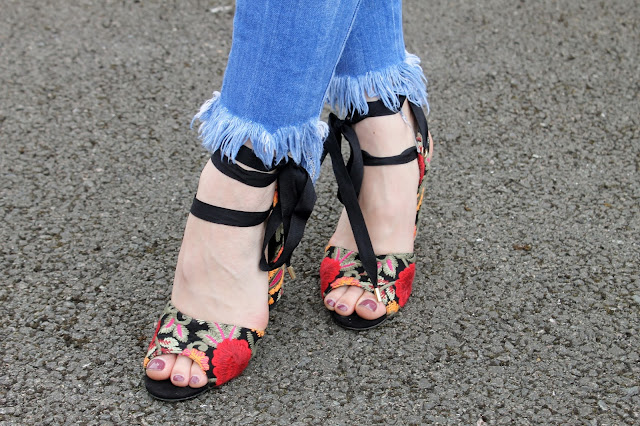 Topshop Bohemian Shoes