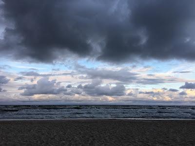 5 powodów, dla których warto wyjechać nad morze poza sezonem.