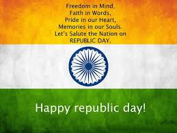 Republic day inspirational quote