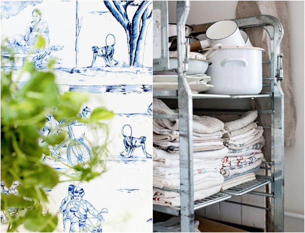 Keittiö, sisustaminen, sisustus, rullakko, industrial tyyli, leikkuulaudat, kahvikuppi, Indiska, valokuvaus, valokuvaaminen, Frida S Visuals, Visualaddict, Frida Steiner, Phiotography, koti