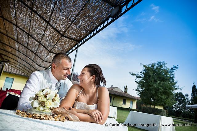 Matrimonio Ca del Facco