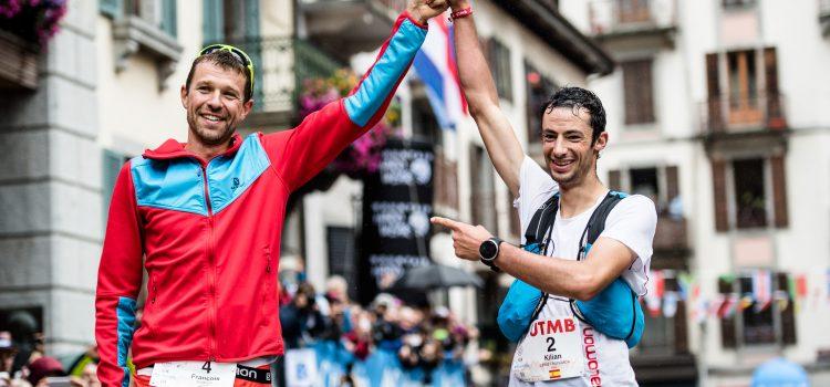 François d'Haene y Núria Picas logran la victoria en la UltraTrail du Mont-Blanc