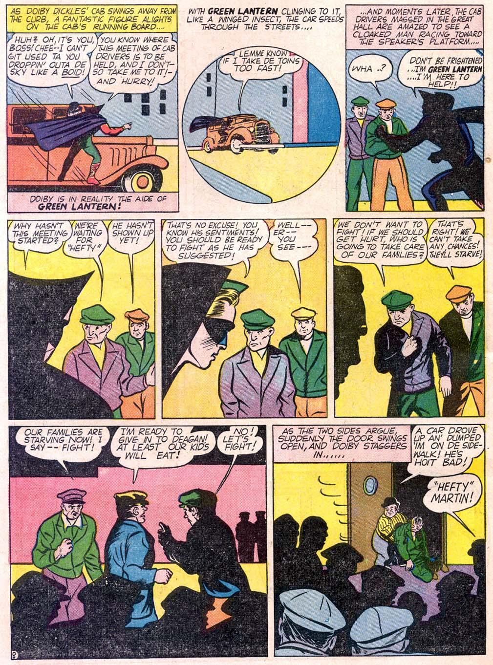 Read online All-American Comics (1939) comic -  Issue #33 - 10
